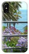 Laguna Beach, Southern California 11 IPhone Case