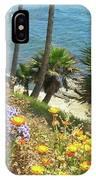 Laguna Beach, Southern California 12 IPhone Case