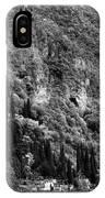 Lake Como 15b IPhone Case