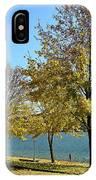 Lake George  12 IPhone Case