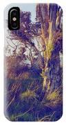 Lake Leschenautia IPhone Case