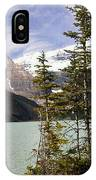 Lake Louise, Banff, Alberta, Canada IPhone Case