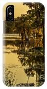 Lake Martin 2 IPhone Case