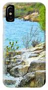 Lake Shore IPhone Case