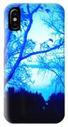 Lake View Cezanne Style IPhone Case