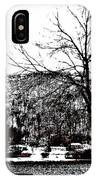 lake Wynona IPhone Case