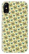 Lalabutterfly Lemons Reduced Scale IPhone Case