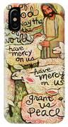 Lamb Of God IPhone Case