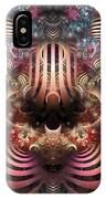 Land Of Confusion IPhone Case