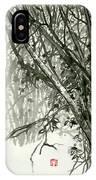 Landscape - 78 IPhone Case