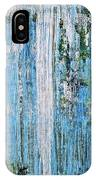Landscape Waterfall IPhone Case
