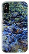 Landscape With Waterfall 1890 IPhone Case