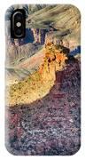 Landscapes At Grand Canyon Arizona IPhone Case