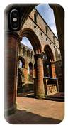 Lanercost Priory IPhone Case