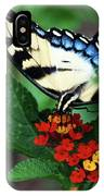 Lantana Lunch IPhone Case