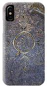 Lapland Shaman Drum IPhone Case
