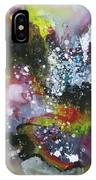 Large Color Fever Art23 IPhone Case