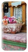 Las Flores IPhone Case