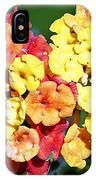 Latana And Friend IPhone Case