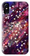 Late Bloomers IPhone Case