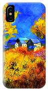 Late Summer 885180 IPhone Case