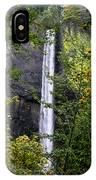 Latourell Falls IPhone Case