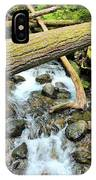 Laughingwater Creek IPhone Case