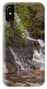 Laurel Falls Four IPhone Case