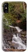 Laurel Falls Six IPhone Case