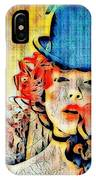 Lautrec Homage IPhone Case