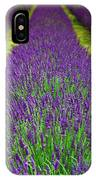 Lavender Dream IPhone Case