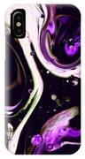 Lavender Flow IPhone Case