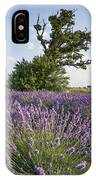 Lavender Provence  IPhone Case