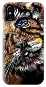 Lay Your Troubles On My Shoulder Put Your Worries In My Pocket  IPhone Case
