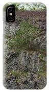 Layer Rocks 3 IPhone Case