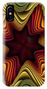 Layers Of Color IPhone Case
