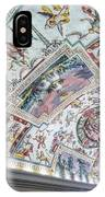 Leading To The Sistine Chapel IPhone Case