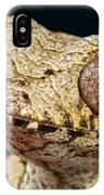 Leaf-tailed Gecko IPhone Case