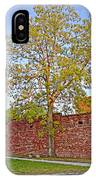 Leafing Out IPhone Case