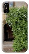 Leafy Archway  IPhone Case