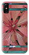 Leafy Delight 1 IPhone Case