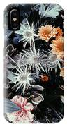 Leafy Dreams IPhone Case