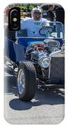 Leander Texas Car Show Riding High IPhone Case
