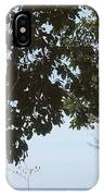 Leaves Roof IPhone Case