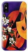 Leclair Sonata IPhone Case