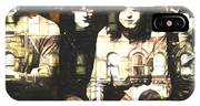Led Zeppelin Physical Graffiti IPhone Case