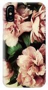 Left For You Vintage IPhone Case