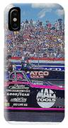 Legends At The Line IPhone Case