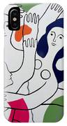Leger Light And Loose IPhone X Case