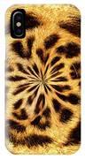 Leopard Skin IPhone Case